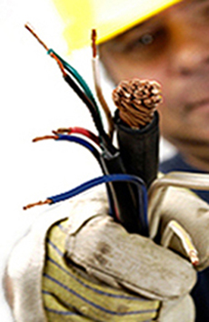 Electrician in aradippou